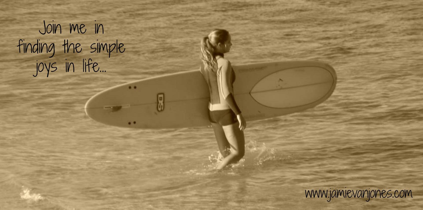 JVJ surf simple