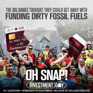 Divestment Days