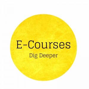 E-course.